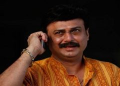 Actor Baiju about his film life