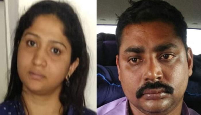 Actress Aswathy Babu Arrested with Drugs MDMA