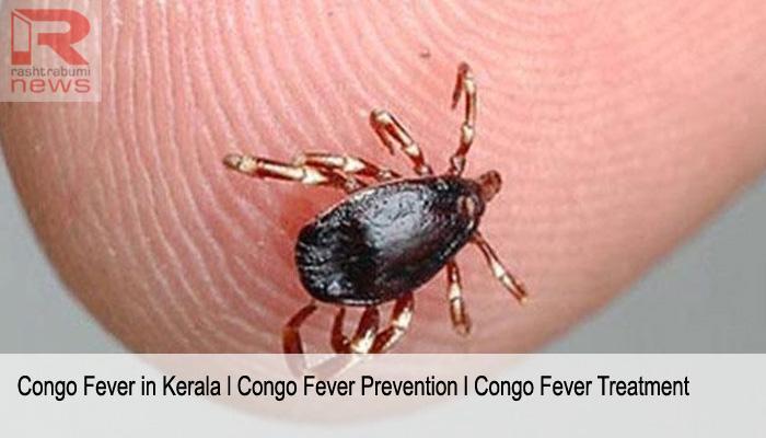 Congo Fever in Kerala l Congo Fever Prevention l Congo Fever Treatment