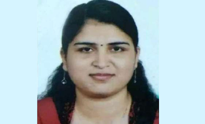 Dr Archana dead body Found Kottayam
