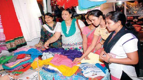 Exhibition-cum-Sale l Collectorate Ernakulam l Kochi News