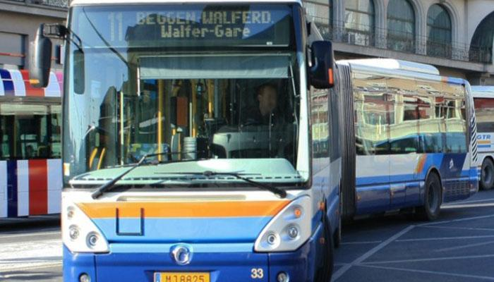 Luxembourg First Country make Public Transport Free