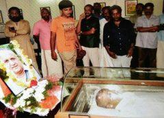 Malayalam Celebrity deaths in 2018 l Malayalam Film