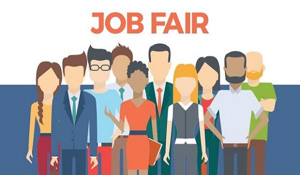 itd job fair 2018