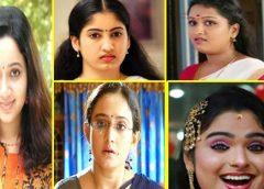 Malayalam Serial Actress l Malayalam TV Serial Actress Biography and Photo Gallery