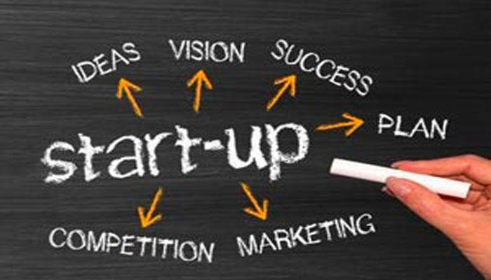 Startup Ranking India