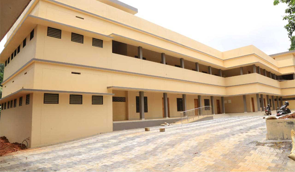 General Education Protection 17 more schools can be upgraded in Malappuram
