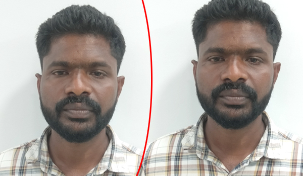 Man arrested for trying to seduce woman on bus