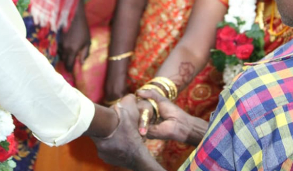 Dowry love and sexual pleasure shared by a man article by usha s painikkara